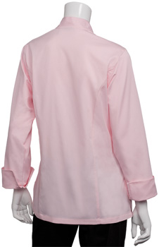 PINK Women's Chef Jacket