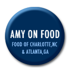 Amy on Food Blog
